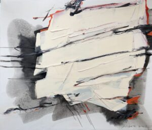 Burigude Zhang 076 47x55