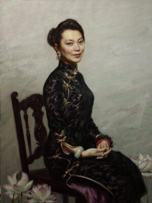Ming Qin 秦明